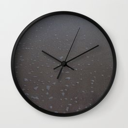 shoreline Wall Clock