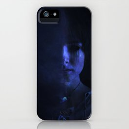 Hiver iPhone Case