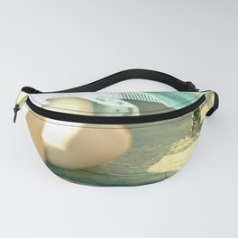Alice's Escapades ~ Alice & The Chair III Fanny Pack
