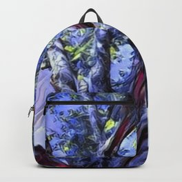 Tree and Light Backpack