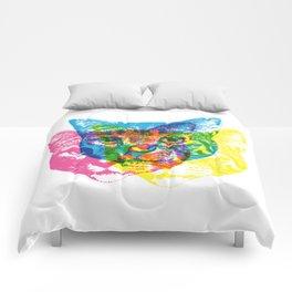 MEOW MEOW MEOW Comforters