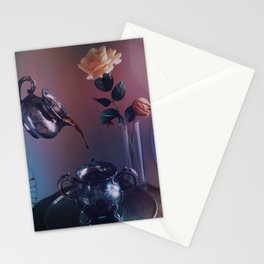 Classical Stationery Cards