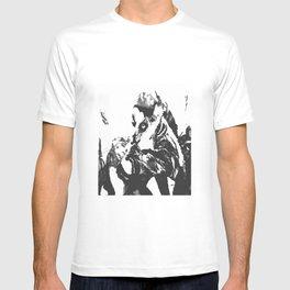 Am I el' Lemur?? or Am I, Yaaaa Man'?? T-shirt