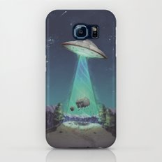 Abducted Galaxy S7 Slim Case