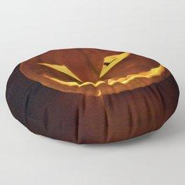 The Mr. Pumpkin Floor Pillow