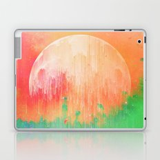 Hyper-Gamma spaces Laptop & iPad Skin