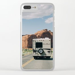 RV Clear iPhone Case