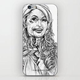 Forever Popular iPhone Skin
