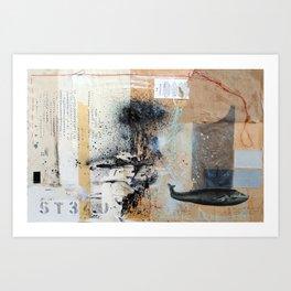 ATTN. Art Print