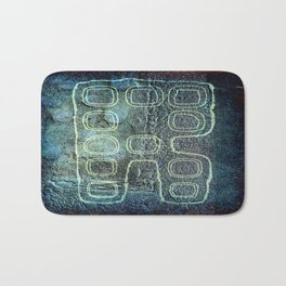 ANDROID Bath Mat