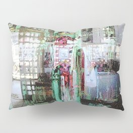 Sanctuary Pillow Sham