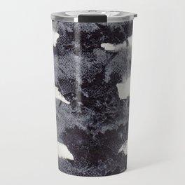 the spinal column Travel Mug