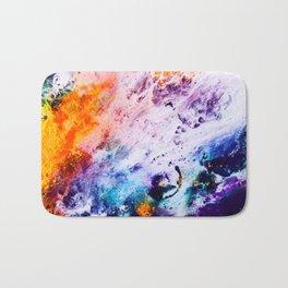 Sickle Bath Mat