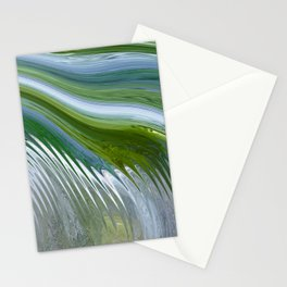 328 - Abstract Colour Design Stationery Cards