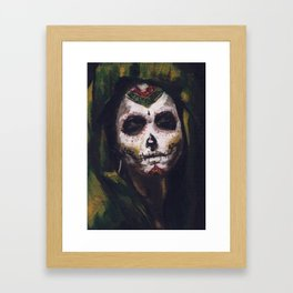 DDLM Framed Art Print