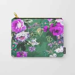Bouquets with roses 5 Carry-All Pouch