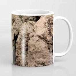 Lava #1 Coffee Mug