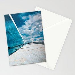 OPERA HOUSE OSLO Stationery Cards
