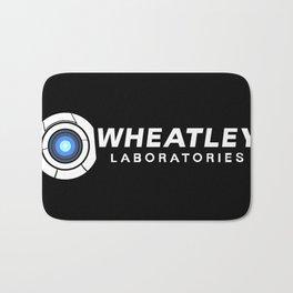 Wheatley Laboratories Bath Mat
