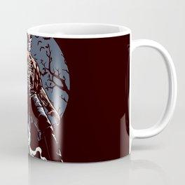 Evil Killer Coffee Mug