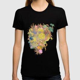 Tropical Woman T-shirt