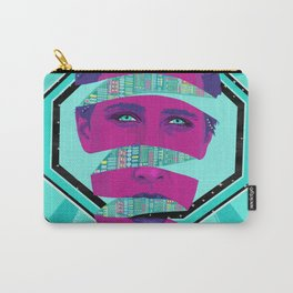 Space Shuttle Of Dread Carry-All Pouch