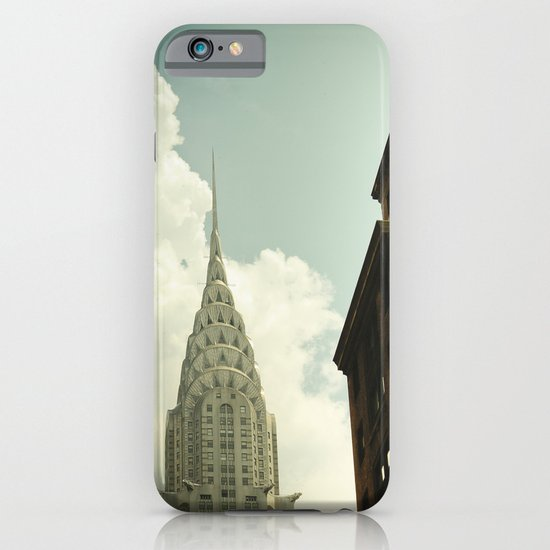 The city of the fighting styles iPhone & iPod Case