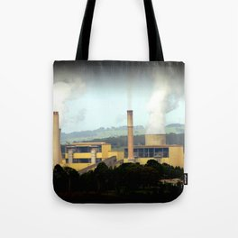 The BAD & the UGLY! Tote Bag