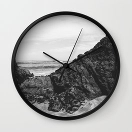 Fort Bragg Wall Clock