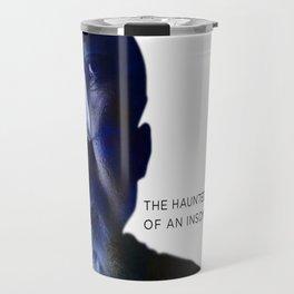 Haunted Mind  Travel Mug