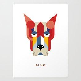 Poldo Art Print