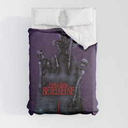 Here Lies Betelgeuse Comforters