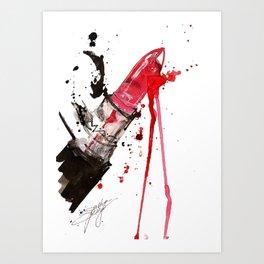 MAC Art Print