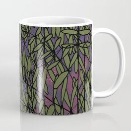 Fern Forest Coffee Mug