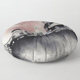 Proportions Floor Pillow