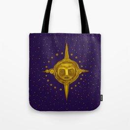 My sun p Tote Bag