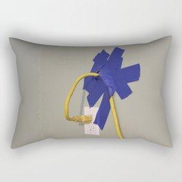 plugito Rectangular Pillow