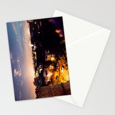 Boroughs Stationery Cards