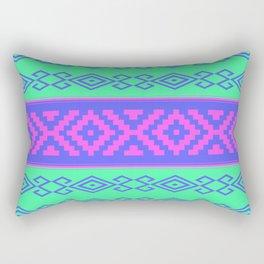 Pampa Chic 03 Rectangular Pillow