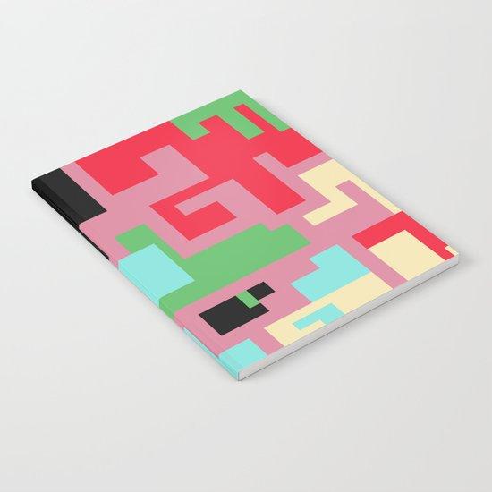 KindOfTetris Notebook