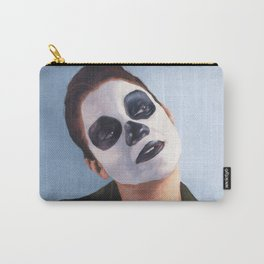 Hermana Muerte, Day of the Dead Carry-All Pouch