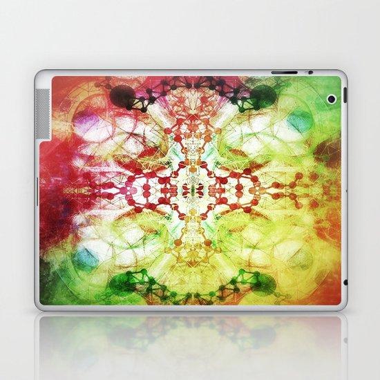 ABSTRAMETRIC Laptop & iPad Skin