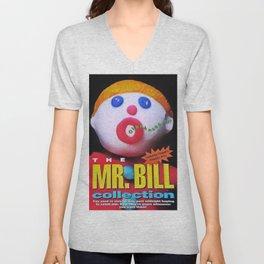 Mr. Bill Unisex V-Neck