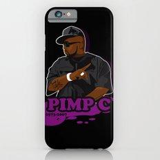 Chad 'Pimp C' Butler Slim Case iPhone 6
