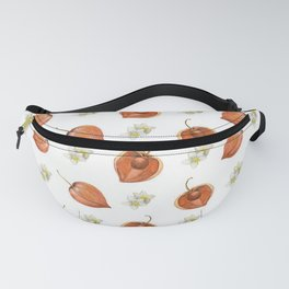 Physalis Fanny Pack
