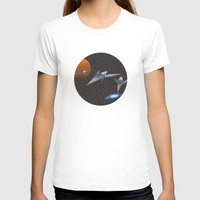 starfox T-shirts featuring Starwing / Starfox by SuperPixelTime!