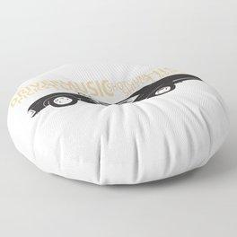 Supernatural Floor Pillow