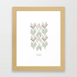 rabika Framed Art Print