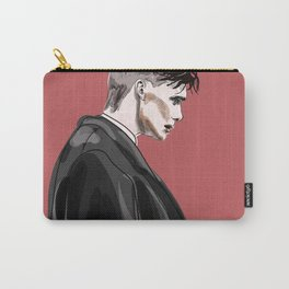 THOMAS FOCKIN' SHELBY Carry-All Pouch