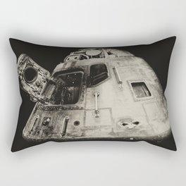 Obsolete Inspiring Rectangular Pillow